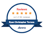 Foreclosure Attorney Tampa Bay | Torrens Law Group | Avvo 5.0 Rating Badge